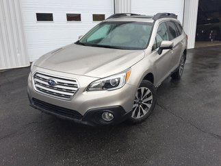 Subaru Outback LIMITED AWD TECH EYESIGHT 13 000 KILOS 2016