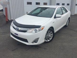 Toyota Camry Hybrid VERSION XLE CAMÉRA MAG 2014
