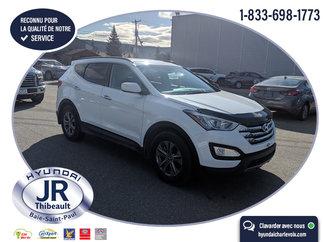 Hyundai Santa Fe Sport 11242KM CERTIFIÉ BLUETOOTH, SIÈGES CHAUFFANTS ! 2016
