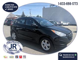 Hyundai Tucson MOTEUR NEUF 2.4L HYUNDAI SOUS GARANTIE BLUETOOTH 2013