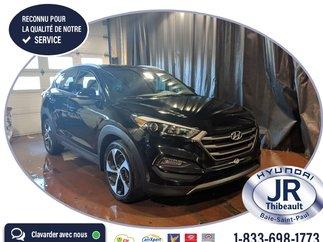 Hyundai Tucson 1.6T PREMIUM AWD ATTACHE REMORQUE 2016