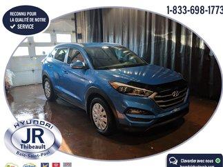Hyundai Tucson PREMIUM AWD SIÈGES CHAUFF. BLUETOOTH, CAMÉRA DE RE 2016