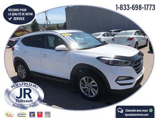 Hyundai Tucson PREMIUM AWD CAMÉRA RECUL GARANTIE FULL 6/06/2021 2016