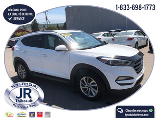 Hyundai Tucson AWD CAMÉRA DE RECUL GARANTIE FULL 6/06/2021 2016
