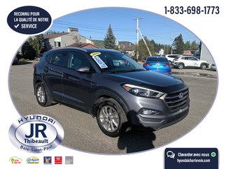 Hyundai Tucson PREMIUM AWD GARANTIE PROLONGÉE 23/09/2022 2016