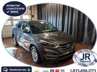Hyundai Tucson PREMIUM AWD VOLANT CHAUFFANT 2017