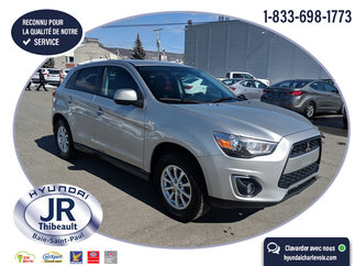 Mitsubishi RVR SE AWD IMPECCABLE AIR CLIM 8 PNEUS 2013