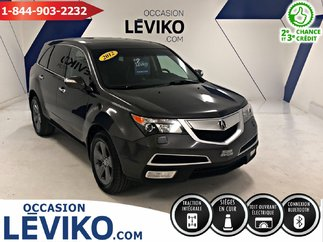 Acura MDX SH AWD    7 places 2012