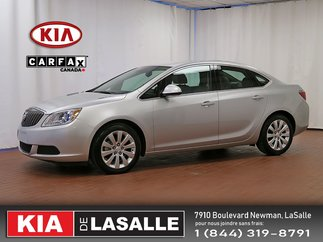 Buick Verano // Cuir // Mags // Bluetooth // AC // Cruise ... 2015