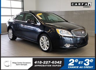Buick Verano Groupe Cuir 2015