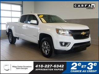 Chevrolet Colorado 4WD /  Z71 2016