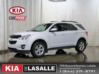 Chevrolet Equinox LT V6 1LT AWD  // Camera // Cruise // Bluetooth... 2013