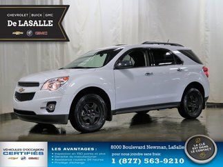 Chevrolet Equinox LT//AWD//V6//CAMÉRA//SIÈGES CHAUFFANTS// 2015
