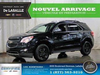 Chevrolet Equinox LTZ//V6//AWD//TOIT OUVRANT// 2015