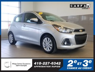 Chevrolet Spark LT / Automatique / Démarreur 2017