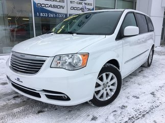 Chrysler Town & Country Touring STOW N GO 1 SEUL PROPRIO IMPECCABLE 2015