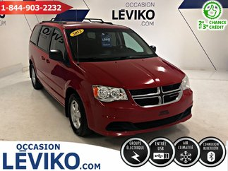 Dodge Grand Caravan SE STOW N' GO 2012