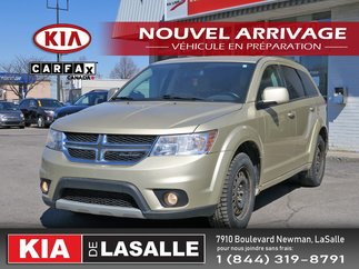 Dodge Journey SXT // 7 Passagers // A/C // Cruise // 2011