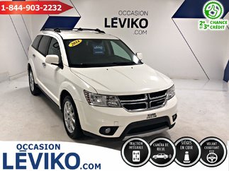 Dodge Journey R/T AWD 2014