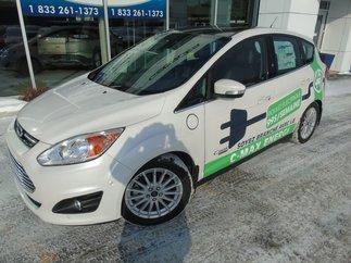 Ford C-Max Energi SEL 2016