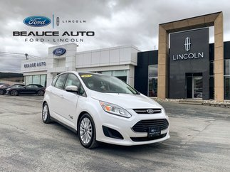 Ford C-Max Energi SE // Garantie Prolongée 2017