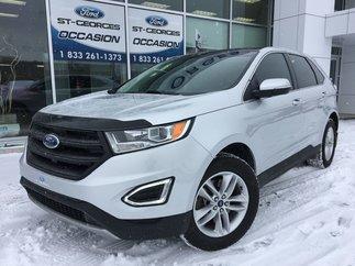 Ford Edge SEL AWD CUIR TOIT GPS A L ETAT NEUF 2016