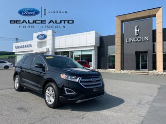 Ford Edge SEL / Groupe Remorquage 2016