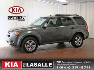 Ford Escape Limited AWD // Camera // Cuir // Toit // Nav ... 2011