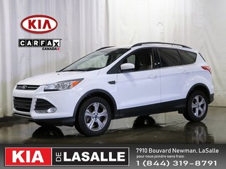 Ford Escape SE // AWD // Camera // Nav // Sieges Chauffants... 2015