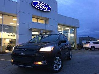 Ford Escape SE AWD 2.0L ECOBOOST 201 A BAS KILOMETRAGE 2015