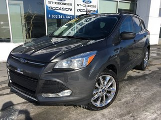 Ford Escape SE AWD 2.0L ECO 200 A IMPECCABLE 2015