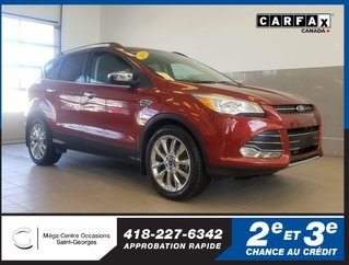 Ford Escape SE / AWD 2015