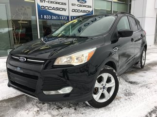 Ford Escape SE AWD 2.0L ECOBOOST 201 A 2016