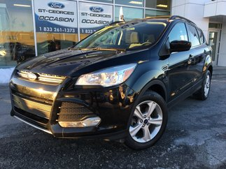 Ford Escape SE AWD 201 A 1 SEULE PROPRIO IMPECCABLE 2016