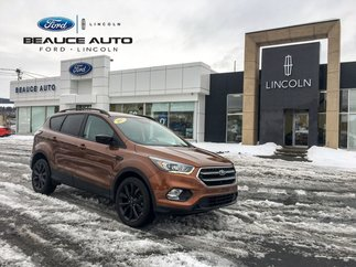 Ford Escape SE / SPORT APPARENCE 84$/SEM. 2017