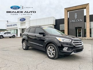 Ford Escape SE / AWD 2017