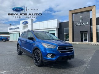 Ford Escape SE / AWD / ECOBOOST 2017