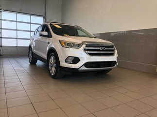 Ford Escape Titanium / AWD 2017