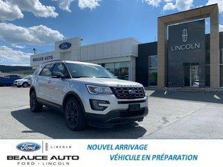 Ford Explorer XLT / TOIT / GPS / 20