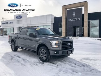 Ford F-150 XLT / SPORT / 2.7L / ROUE 18