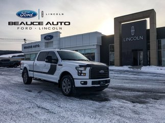 Ford F-150 XLT / EDITION SPECIAL / ROUE 20