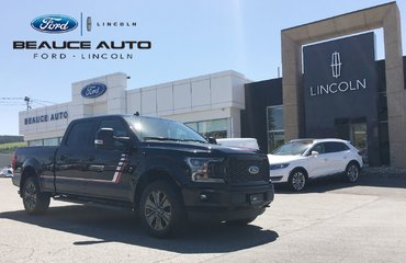 Ford F-150 LARIAT / EDITION SPECIAL 2018