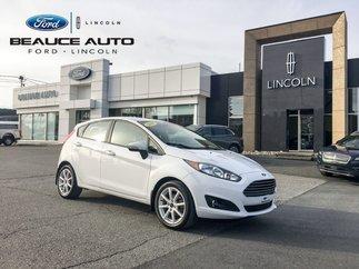 Ford Fiesta SE / MANUEL 5 VITESSE / A HAYON 2015