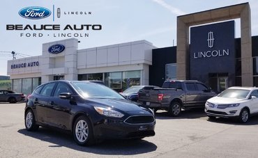 2016 Ford Focus SE / 5 PORTE