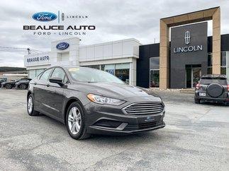 Ford Fusion SE / 2.5L / BLUETOOTH / CAMÉRA RECUL 2018