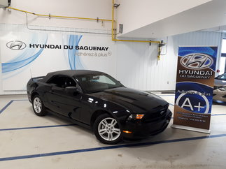 Ford Mustang V6/4L/MAGS/AC 2010