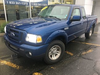 Ford Ranger SPORT 2WD AUTOMATIQUE 2010