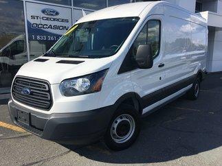 Ford Transit Van T 250 MEDIUM  ROOF A/C 101 A 2018