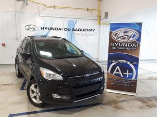 Ford Escape SE/AWD/DÉMARREUR 2015