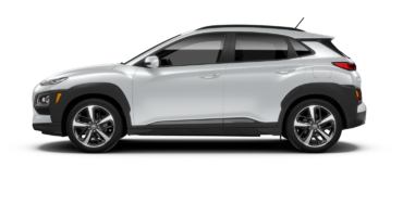 Hyundai Kona PREFERRED 2018